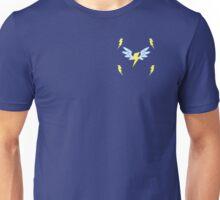 My little Pony - Wonderbolts Cutie Mark V2 Unisex T-Shirt