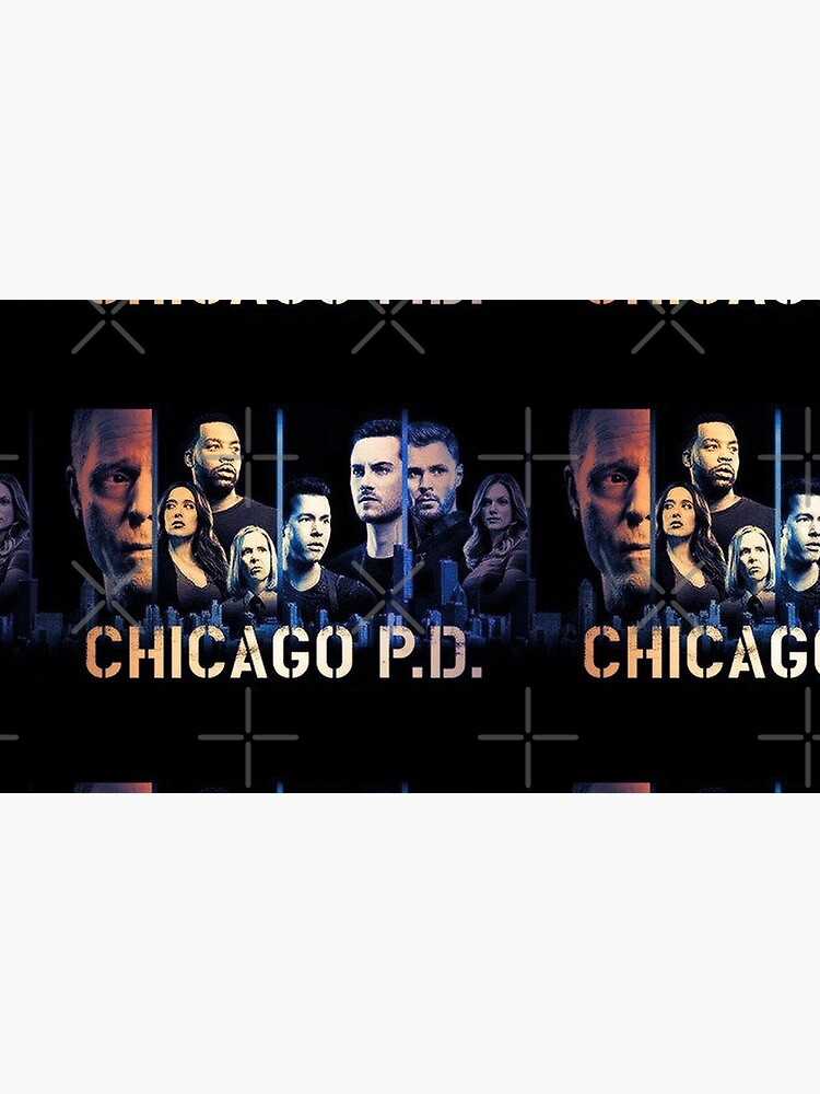 Chicago PD by LaurenceS06
