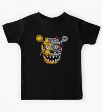I am still here. - Five Nights at Freddy's 3 - Pixel art Kids Clothes