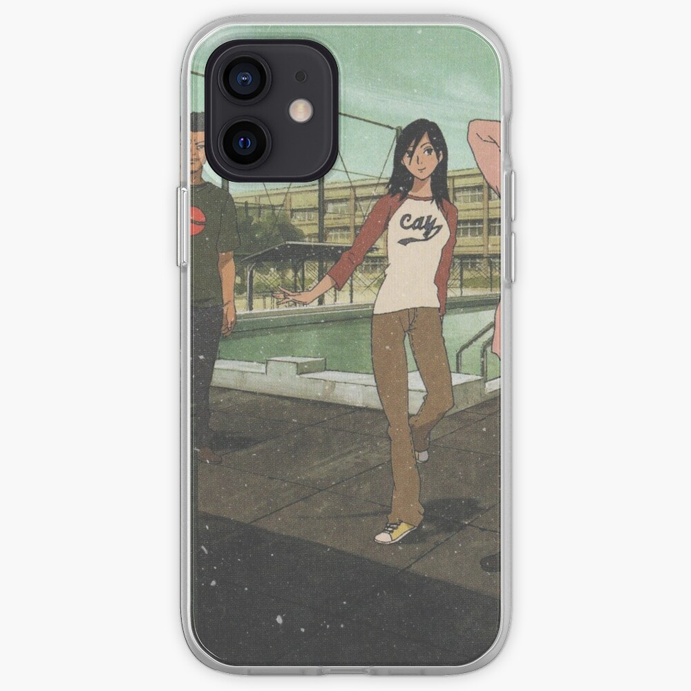 Beck mongolian chop squad iPhone Case & Cover