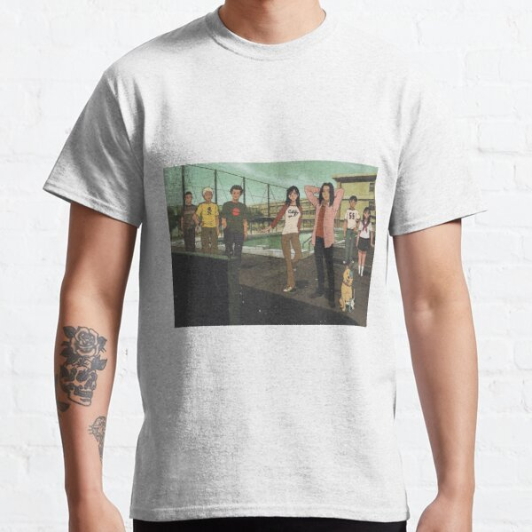 Beck mongolian chop squad Classic T-Shirt