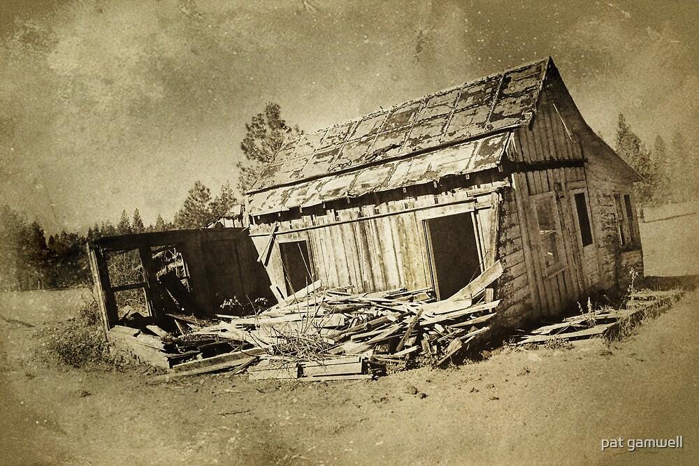 My Ancestors by pat gamwell