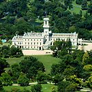 Government House, Melbourne, Victoria by Clive