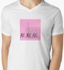 Kvastorlit 81 V-Neck T-Shirt