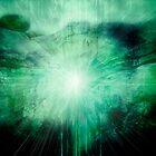 The Portal To Healing by Anne  McGinn