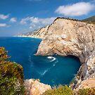 Porto Katsiki, Greece by Ivo Velinov