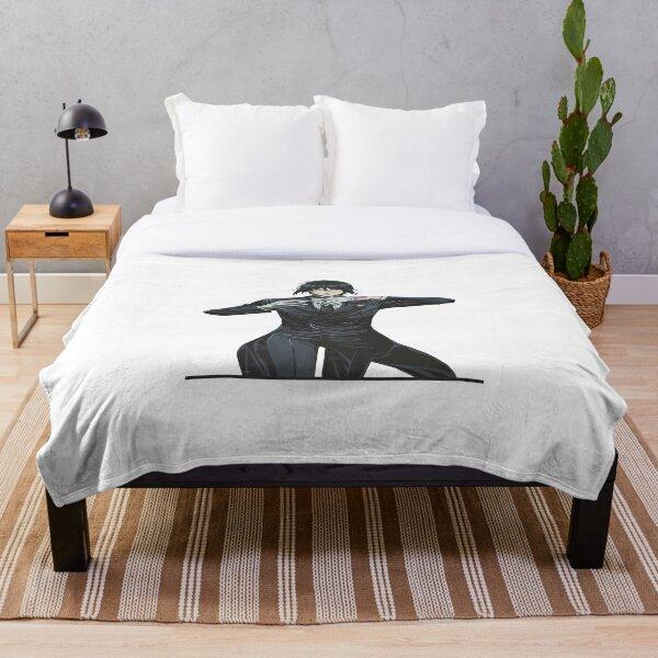 SEBASTIAN (Black Buttler) Throw Blanket