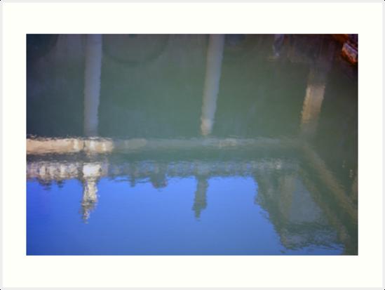 Baths by Veronica997