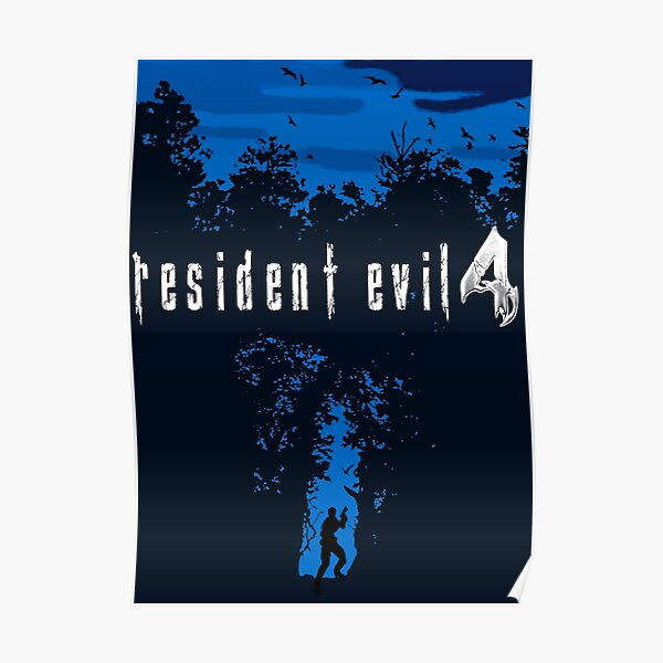 Evil Posters Redbubble
