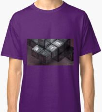 Cosmic Dice - Computer Graphics Classic T-Shirt