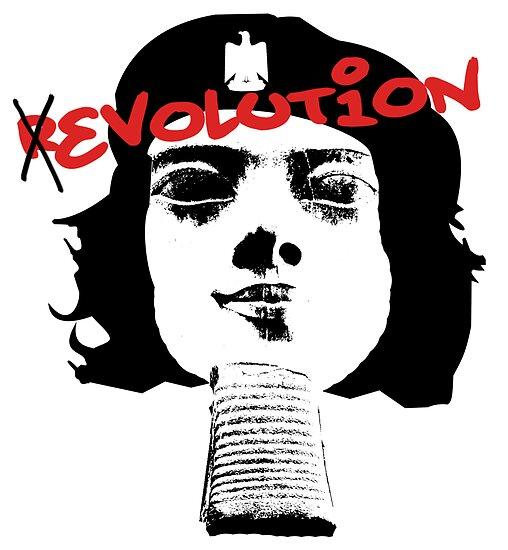 EGYPTIAN EVOLUTION by Jaime Cornejo
