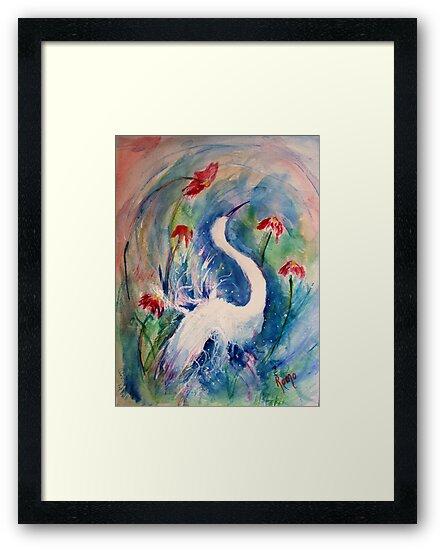 Flow of Grace by Robin Monroe