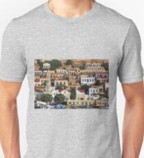 Chalki Bell Tower T-Shirt