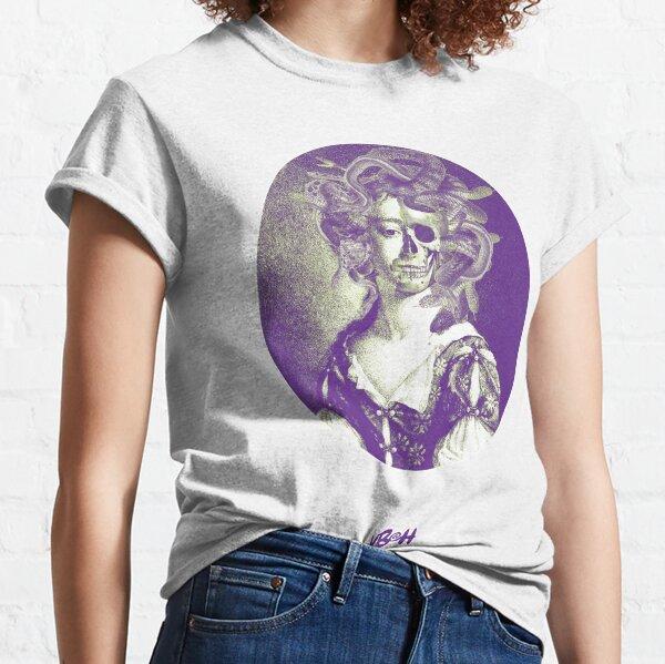 Lady Medusa Gorgon Classic T-Shirt