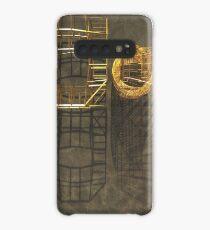 Ramverk 122 Case/Skin for Samsung Galaxy