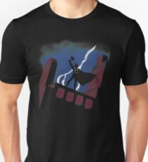 Asgard The Animated Series Unisex T-Shirt