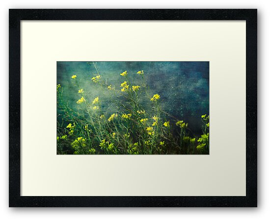 Water Weeds by Rebelle