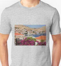Nimborio village T-Shirt