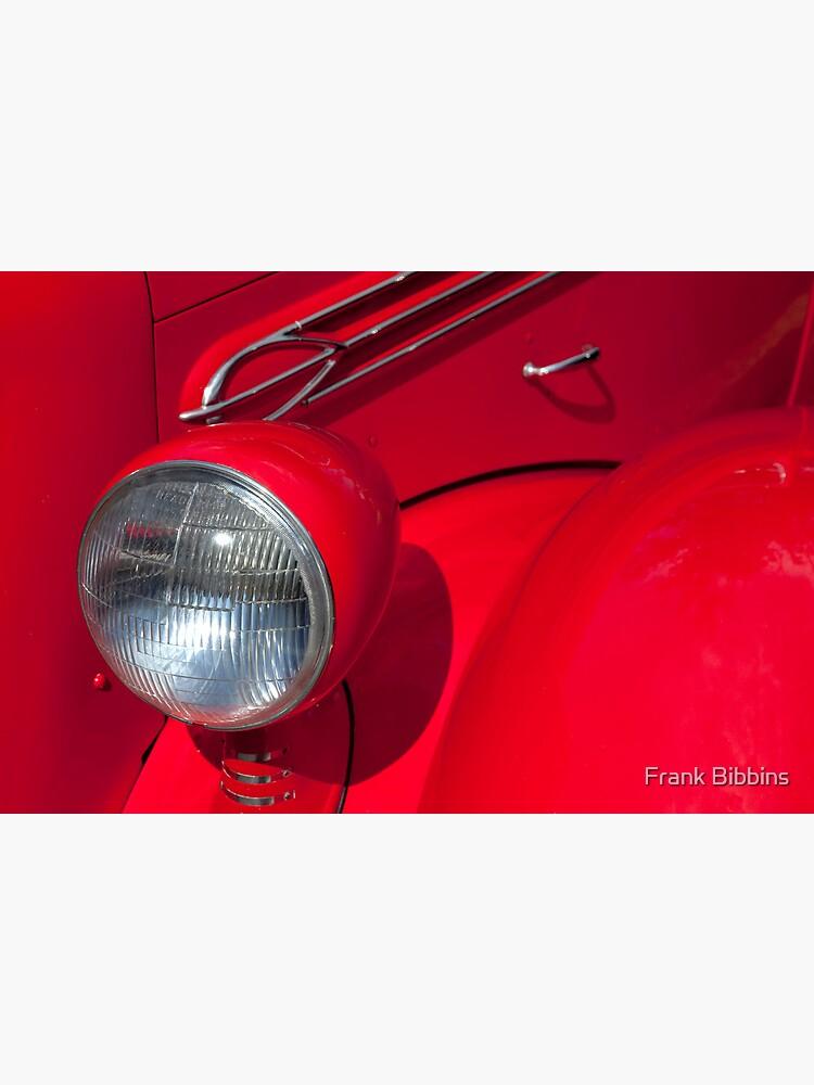Red Light by organicman2