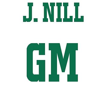 GM J. Nill Shirsey - Green by TwoBL