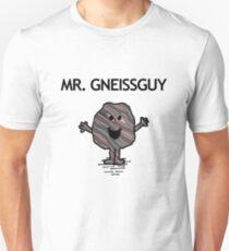 Mr. Gneissguy T-Shirt