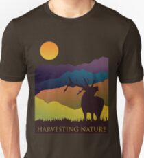 More Than the Mountains are Calling Unisex T-Shirt