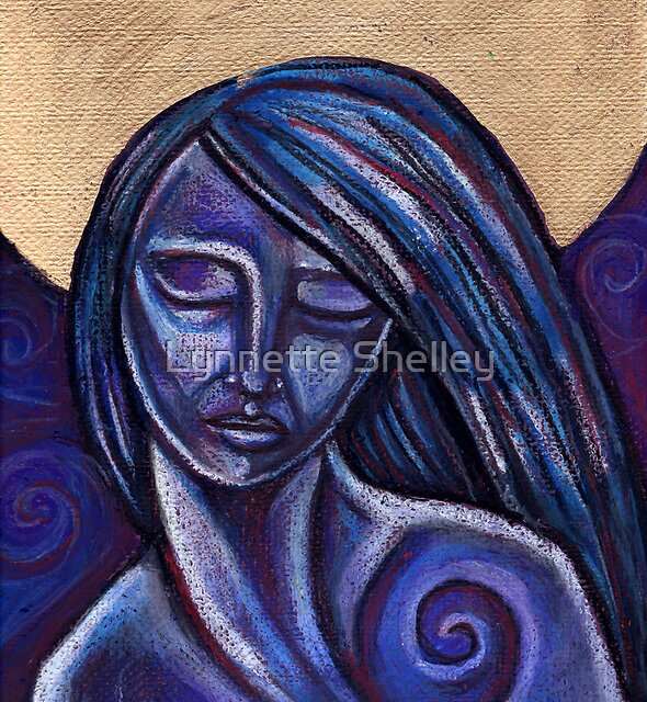 The Dreamer by Lynnette Shelley
