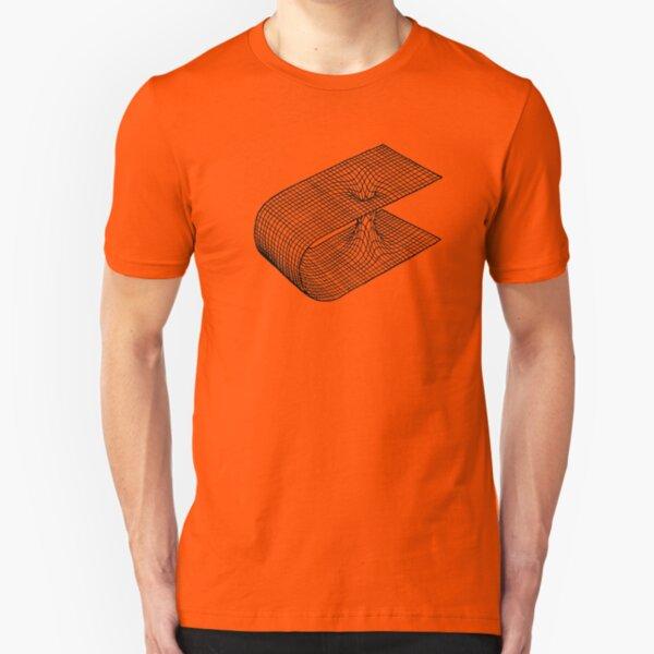 Wormhole Slim Fit T-Shirt