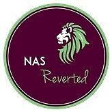 NaS's Official Sticker by NaSR3V3RT3D