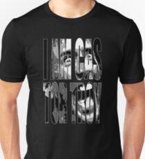 I am Castor Troy T-Shirt