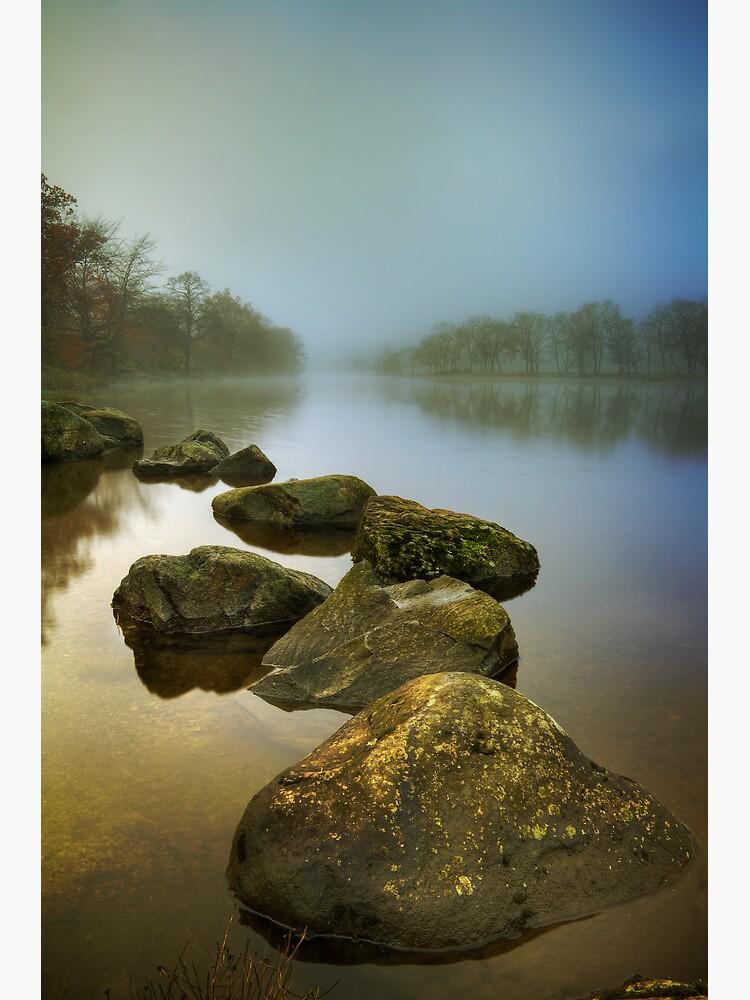 Lubnaig Mist (2) by Shuggie