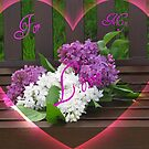 For My Love by Linda Miller Gesualdo