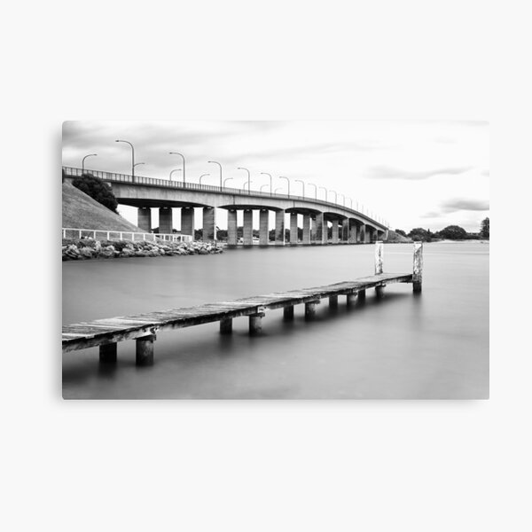 Low Rise Canvas Print