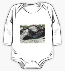 BEACH LANDSCAPES 1 One Piece - Long Sleeve