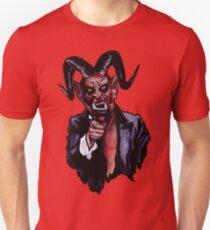 Uncle Satan Unisex T-Shirt