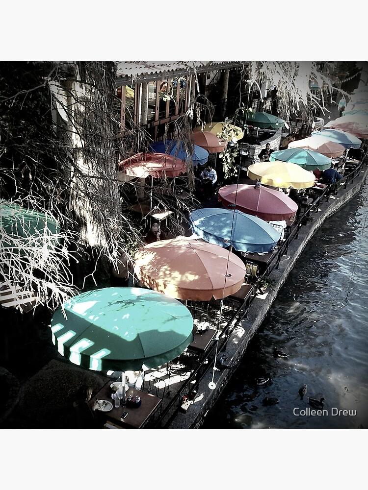Riverwalk by colgdrew