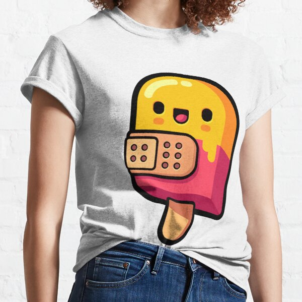 Ice Pop Drop Classic T-Shirt