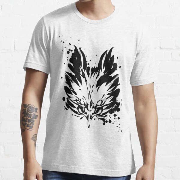Harpy Eagle Ink Essential T-Shirt