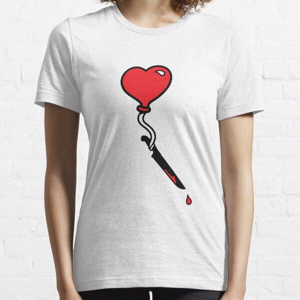 Love Kills Essential T-Shirt