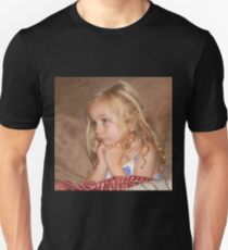 Concentrating T-Shirt