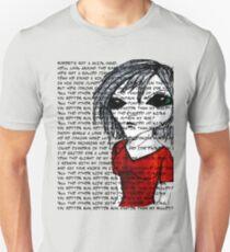 Pumped up kicks Tee T-Shirt