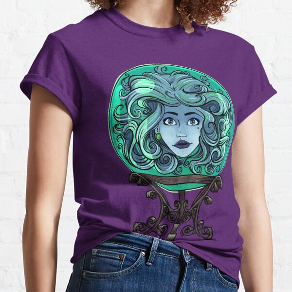 Madame Leota, no background Classic T-Shirt