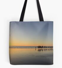 Cable Beach Tote Bag