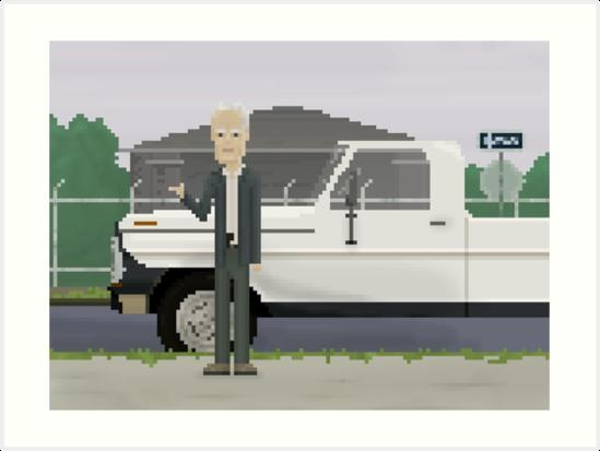 Gran Torino by pixelfaces