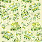 Sweaters #2 by juliacoalrye