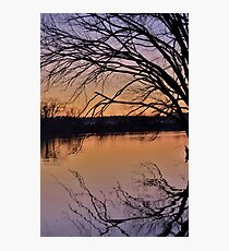 A Tranquil Afternoon Photographic Print