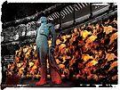 Autumn In Madrid by Alex Preiss