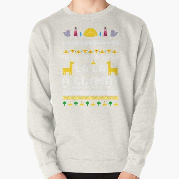 The Emperors New Shirt Pullover Sweatshirt
