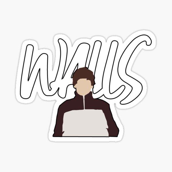 LT Walls Sticker