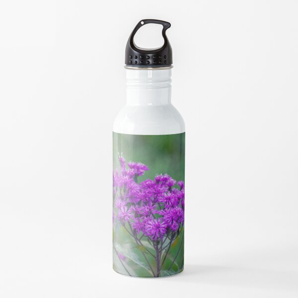 Tall Ironweed Water Bottle
